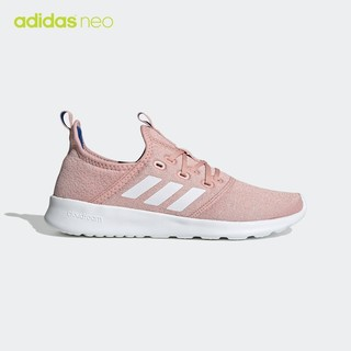 adidas 阿迪达斯 neo CLOUDFOAM PURE EG3844 女子休闲运动鞋