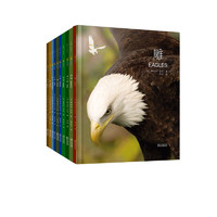 《动物小百科·1》(精装、套装共10册)