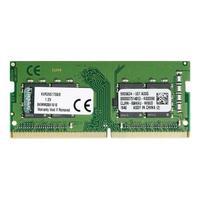 Kingston 金士顿 DDR4 2666MHz 笔记本内存 8GB KVR24S17S8/8