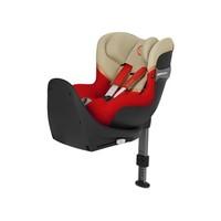 cybex 赛百适 sirona S 0-4岁 360旋转安全座椅