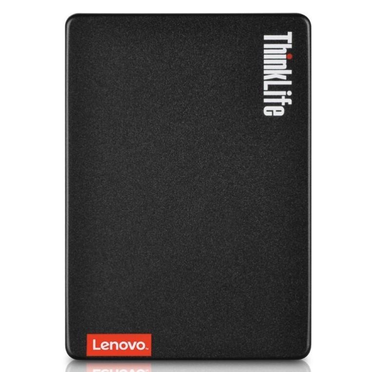 Lenovo 联想 ST600 SATA3.0接口 固态硬盘 1TB