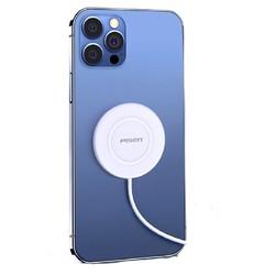 PISEN 品胜 PSD01-C-1 MagSafe磁吸无线充电器