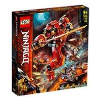 LEGO 乐高 幻影忍者系列 71720 凯的火石机甲