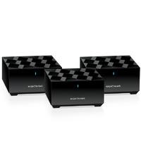 6日0点:NETGEAR 美国网件 MK63 AX5400 高速路由器 三支装