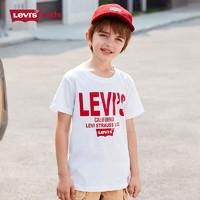 Levi's 李维斯 儿童短袖T恤
