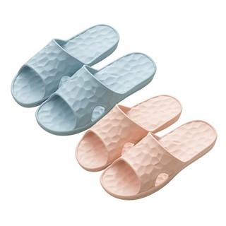 洗欢 男女款拖鞋 裸色 35-36