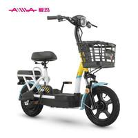 AIMA 爱玛 TDT1141Z 新国标电动自行车