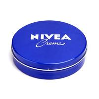 NIVEA 妮维雅 经典蓝罐润肤霜 56g