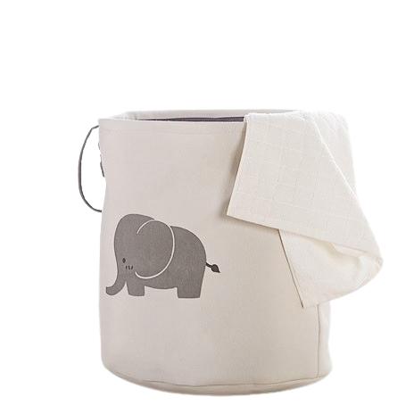 桫椤 家用可折叠收纳桶