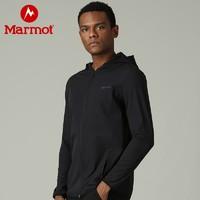 Marmot 土拨鼠 E11359 男士M3软壳夹克