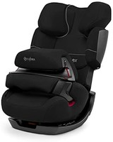 cybex 儿童座椅 1岁-12岁 黑色
