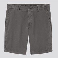 UNIQLO 优衣库 425143 中性款全棉短裤
