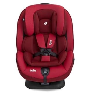 Joie 巧儿宜 适特捷FXC1719A 儿童安全座椅 双色红