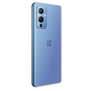 OnePlus 一加 9 5G智能手机 8GB+128GB 鲸蓝