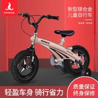 PHOENIX 凤凰 儿童自行车 12寸 辐条轮