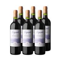 88VIP:CHATEAU LAFITE ROTHSCHILD 拉菲古堡 干红葡萄酒  750ml*6瓶