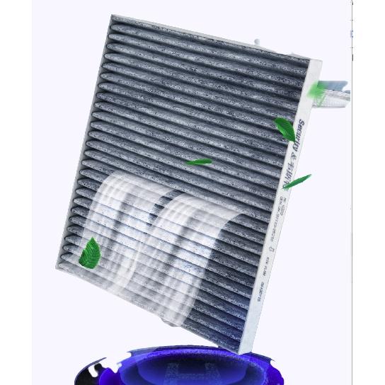 WESTER'S 韦斯特 MK-4080 活性炭空调滤芯