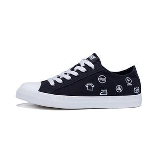 PONY 波尼 92W1SH03 女子帆布鞋