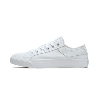 PONY 波尼 91M1SH13 女子帆布鞋