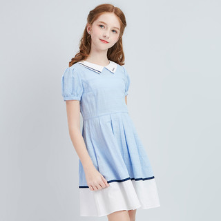 Deesha 笛莎 女童连衣裙