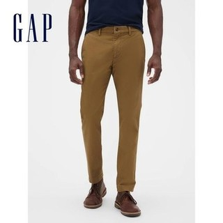 Gap 盖璞 486980 男士休闲裤