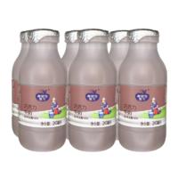 FRISIAN COW 弗里生乳牛 巧克力风味 牛奶 243ml*6瓶