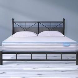 CatzZ 瞌睡猫 蓝净灵C3 防螨弹簧床垫 椰棕款 120*200cm
