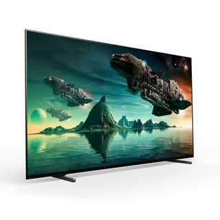 SONY 索尼 XR-55A80J 55英寸 4K OLED电视