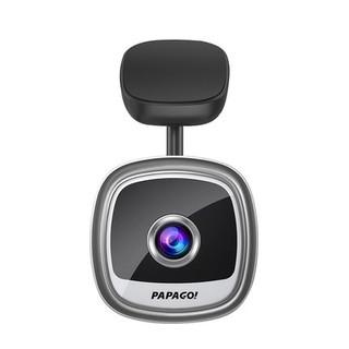 PAPAGO 趴趴狗 Q18 行车记录仪 单镜头 官方标配无卡