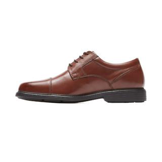 ROCKPORT 乐步 v80557 男士商务正装皮鞋