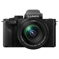 16日0点:Panasonic 松下 DC-G100MGK M43画幅 无反相机 (12-60mm镜头)套机
