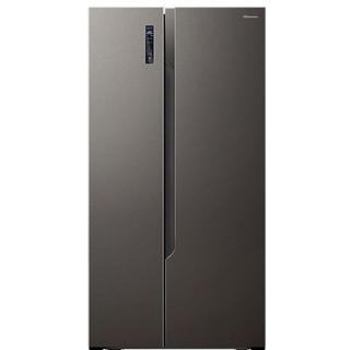 Hisense 海信 BCD-568WFK1DPUQ  对开门冰箱 568L
