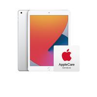 限地区:Apple 苹果 iPad 8 2020款 10.2英寸平板电脑 128GB WLAN 换修无忧月付版