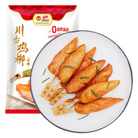 Fovo Foods 凤祥食品 川香鸡柳经典 760g