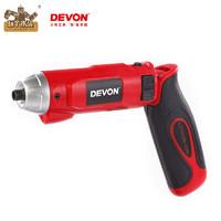 大有(Devon)充电螺丝刀电动螺丝批 家用装修DIY多功能起子机5607 5607