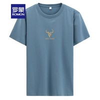 ROMON 罗蒙 S1T018816 男士T恤