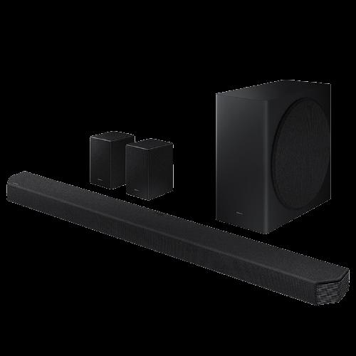 SAMSUNG 三星 HW-Q950A/XZ 家庭影院 11.1.4声道