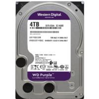 Western Digital 西部数据 紫盘系列 4TB 3.5英寸 监控级硬盘 (5400rpm) WD40EJRX