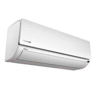Panasonic 松下 适用11-16㎡ 新一级能效 1匹 变频冷暖 空调挂机 智能控温 以旧换新 SFY9KQ10(Panasonic)