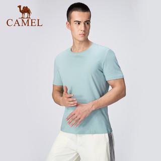 CAMEL 骆驼 J0S2XN160. 男士T恤