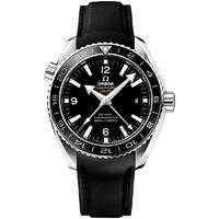 OMEGA 欧米茄 海马系列 232.32.44.22.01.001 男士海洋宇宙600米机械表
