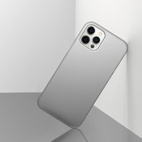 YANXUAN 网易严选 智造 iPhone12/12Pro 空气感超薄手机壳
