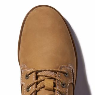Timberland 添柏岚 男士工装靴 A1P3L 小麦色 44