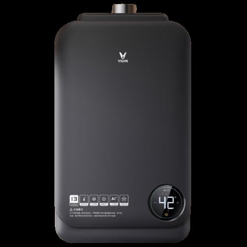 YOUPIN 小米有品 云米互联网燃气热水器 Zero S1