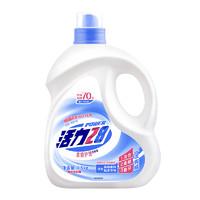 88VIP:活力28 柔顺洗衣液 1.5kg