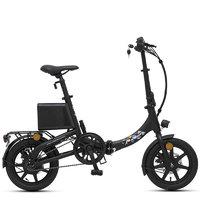 PHOENIX 凤凰 Q3 电动自行车 TDT001Z