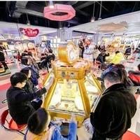 文末抽免单:【武汉|唐家墩路】娱乐中心,暑假狂欢,全场200+项目任性玩