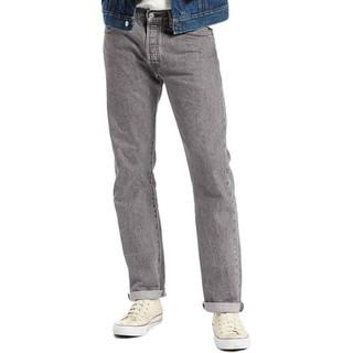 Levi's 李维斯 501 男士牛仔长裤