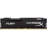 学生专享:HYPERX Fur雷电系列 DDR4 2400MHz 台式机内存 8GB 黑色