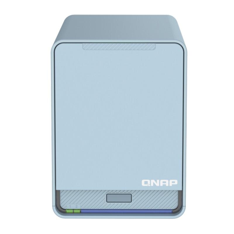 QNAP 威联通 QMiroPlus-201W 智能路由器